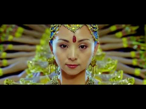 "Incredible footage from the movie ""Samsara"""