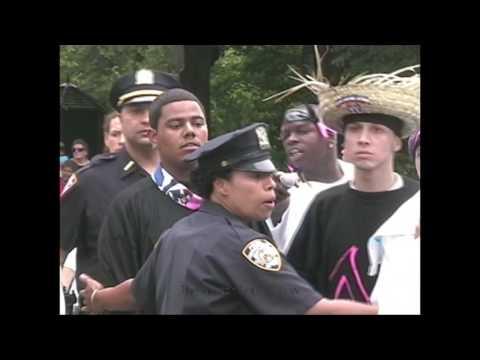 Washington Heights Puerto Rican Parade 2005 - Preston Lopez Show