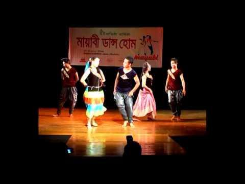 Dhoom Taana (Abhijit & Shreya Ghoshal) Mp3