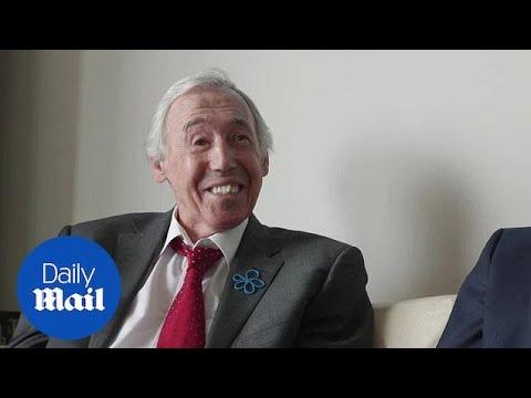 Gordon Banks recalls his memories of winning the 1966 World Cup