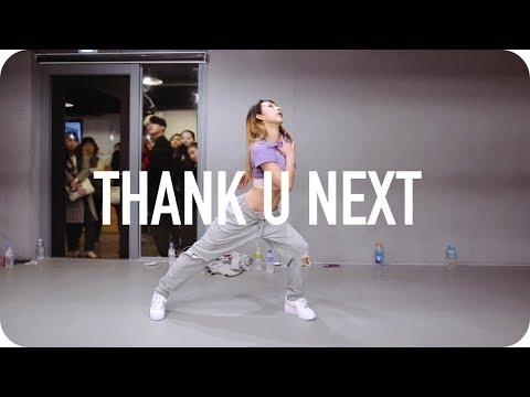 thank u, next - Ariana Grande / Mina Myoung Choreography