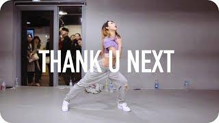 thank u, next - Ariana Grande / Mina Myoung Choreography Video