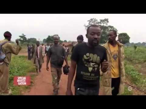 La France, complice du Génocide en Centrafrique ?