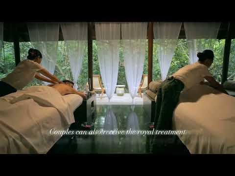 Malaysia Tourism Spa Getaway