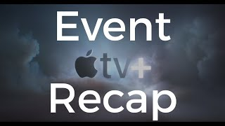 Recap: Apple March 2019 Event