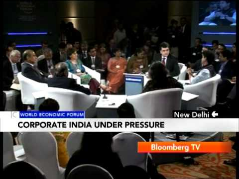 World Economic Forum on India - Transforming India_PART3.mp4