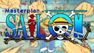 Inertia (ManyLemons) - One Piece - Sail On AMV