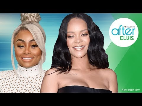 Rihanna Releasing Not 1 But 2 Albums in 2018? + Blac Chyna Gets Mommy Shamed! Mp3