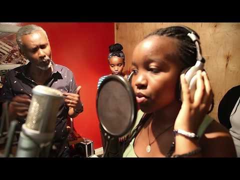 Redfourth Worship (Tamim) - Total Praise Cover ft Ian Mbugua