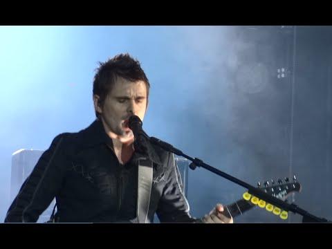 Muse - Psycho  Vieilles charrues
