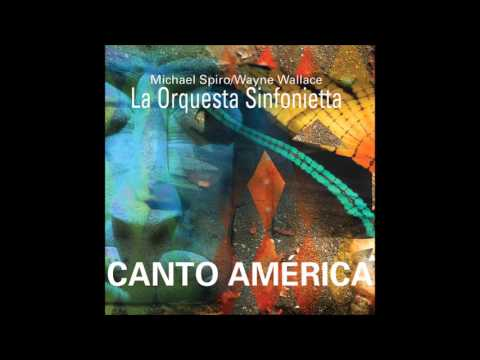 Expresión Latina: (2016) Michel Spiro, Wayne Wallace & Orquesta Sinfonietta - Stardust (El Encanto)