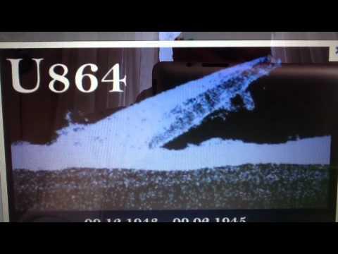 Hev U 864