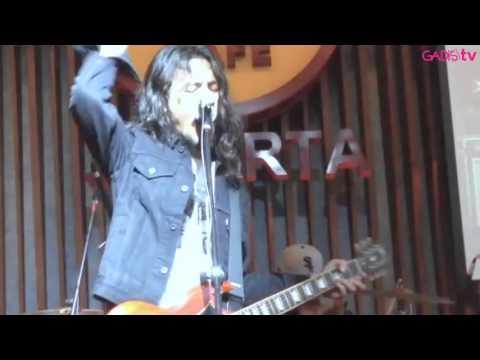 MarcelloTahitoe (Ello) - Sorry Abis (Live at Hard Rock Cafe Jakarta)