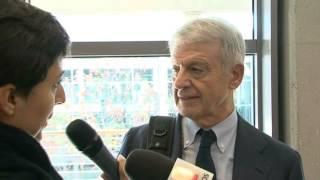 ECO - Corrado Clini - Dir. Generale Ministero dell'Ambiente e del Territorio - 07/11/13