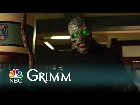 Grimm  Three Against One Episode Highlight