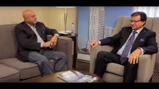 Anil Shah interviews Steve Gupta