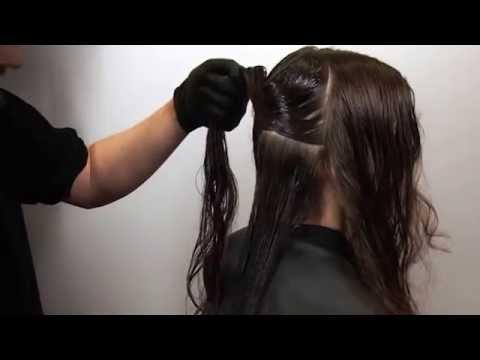 Shampoofreun Sebastian Professional 2014 Cellophanes 1 Youtube