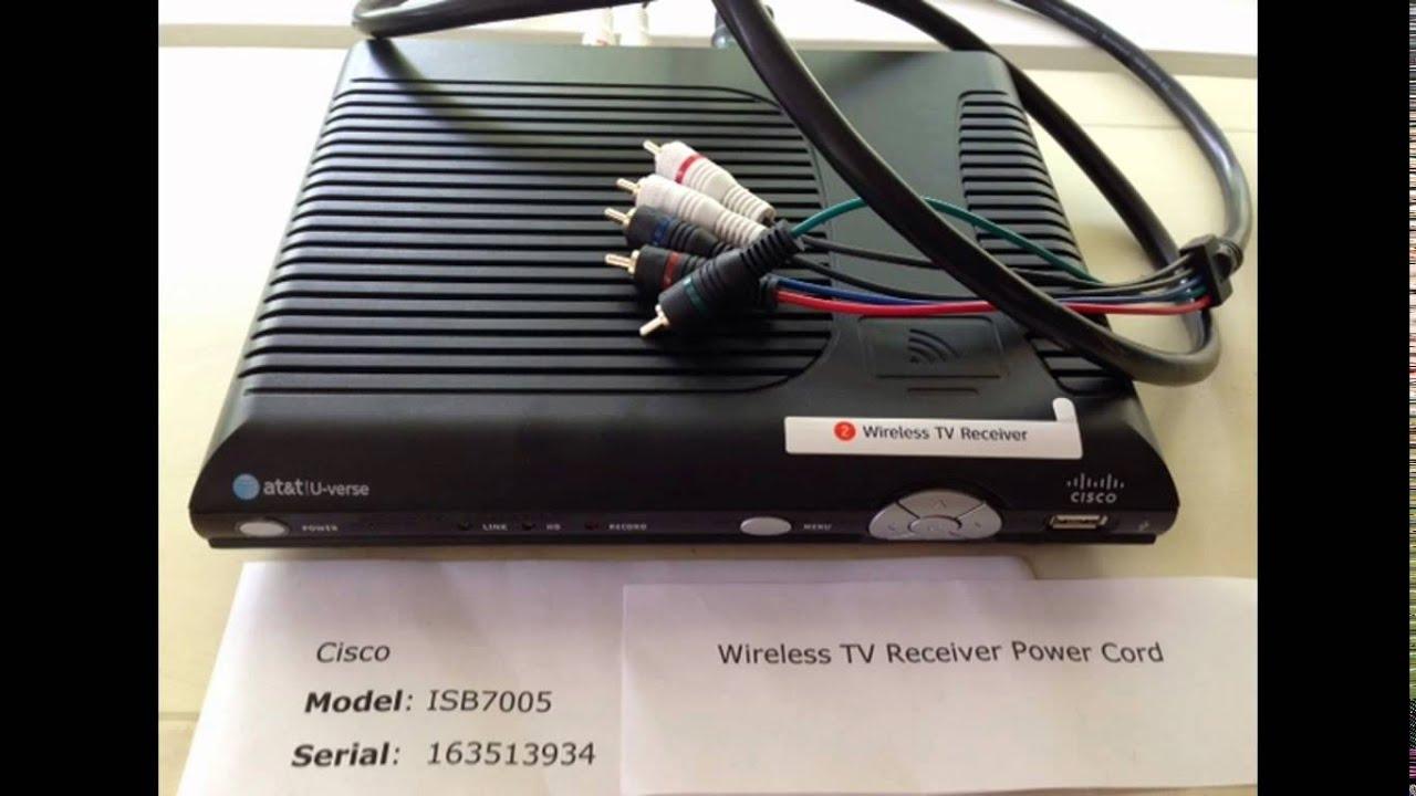 Cable Tv Boxes Cisco Box Atandt Uverse Receiver Att U Verse Wiring Diagram Equipment To Send Back When You Cancel