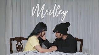 Medley Lagu Galau Indonesia (Feat. Drugsye)