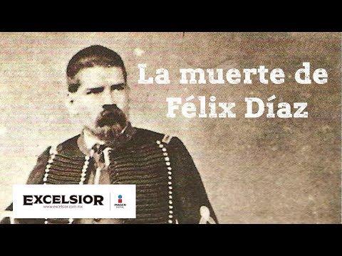 Mx Express: La brutal muerte de Félix Díaz