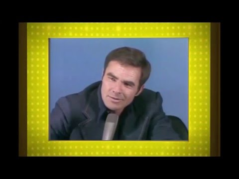 Burt Reynolds's Epic Answer to a Question About Cher on Hollywood Squares
