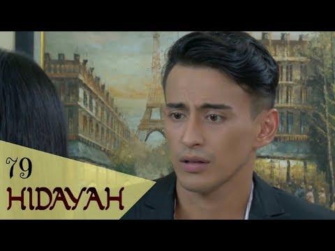 FTV Hidayah 79 - Pengorbanan Umi Untuk Abi