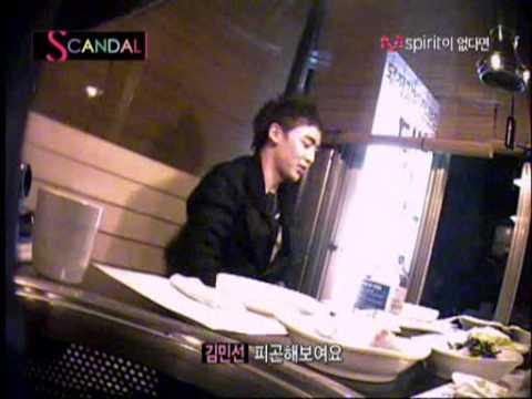 2PM's Nick Kun starring in Mnet's newest celeb dating reality series - the Scandal