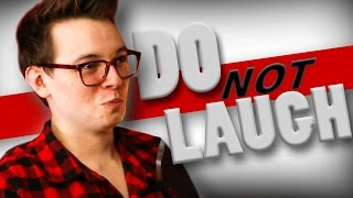 Try NOT to Laugh SHOWDOWN! - w/ Steven Suptic