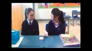 Publication Date: 2013-03-27 | Video Title: Love Ideas ♥ HK精明慈善大使研習計劃 - 禁毒