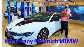 Best of Munich(BWW Museum , Olympia Park , English Garden, Neuschwanstein castle)