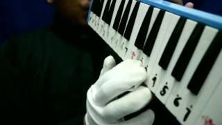 ya asiqol mustafa sholawat pianika cover