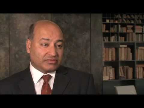 New EBRD President Sir Suma Chakrabarti takes up post