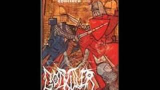Godkiller - Bren det hvite riket (***Rare Black Metal***)