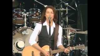 Brandi Carlile - Folsom Prison Blues - 8/3/2008 - Newport Folk Festival (Official)