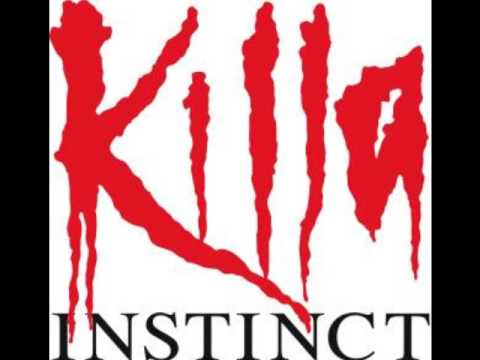 Killa Instinct - Time Has Come prod. by Merlin