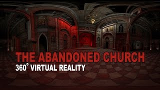 360 Virtual Reality Video: The Abandoned Church(360 video horror - Virtual Reality Video: The Abandoned Church Check out my first 360 degree horror video render - use Chrome to experience the 360 view ..., 2015-05-14T11:49:25.000Z)