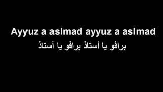 izlit n Aziz Manni ayyuz a aslmad &quot &quot