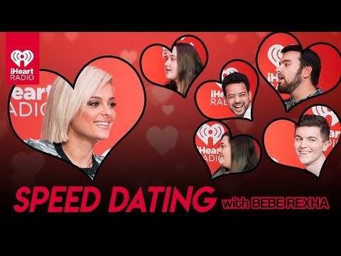 speed dating itunes
