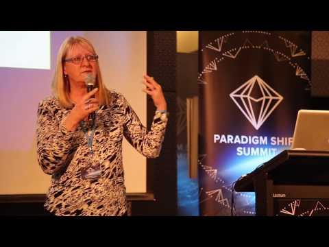 Sheryl Gottschall – extraordinary encounters - UFO's and ET's in Australia