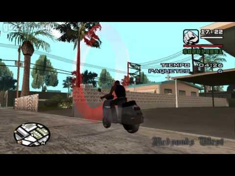 GTA San Andreas - Misiones Secundarias - Episodio 20