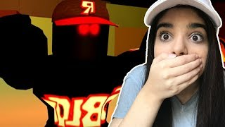 REACTING TO GUEST 666 | A Roblox Horror Story
