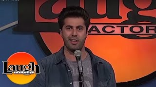 Adam Ray - Tank Tops & GPS (Stand-up Comedy)