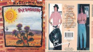 Extremoduro - Rock transgresivo: 8. La hoguera (1994)
