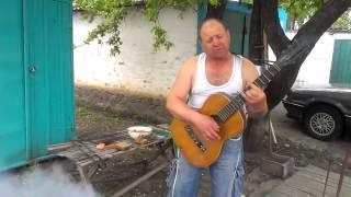 Вова Дудняк ЗАЛАТЫЕ КУПОЛА)