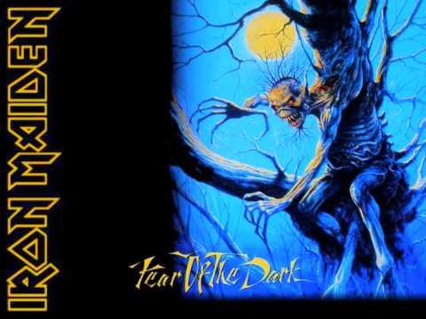 Iron Maiden - Fear Of The Dark (Instrumental)