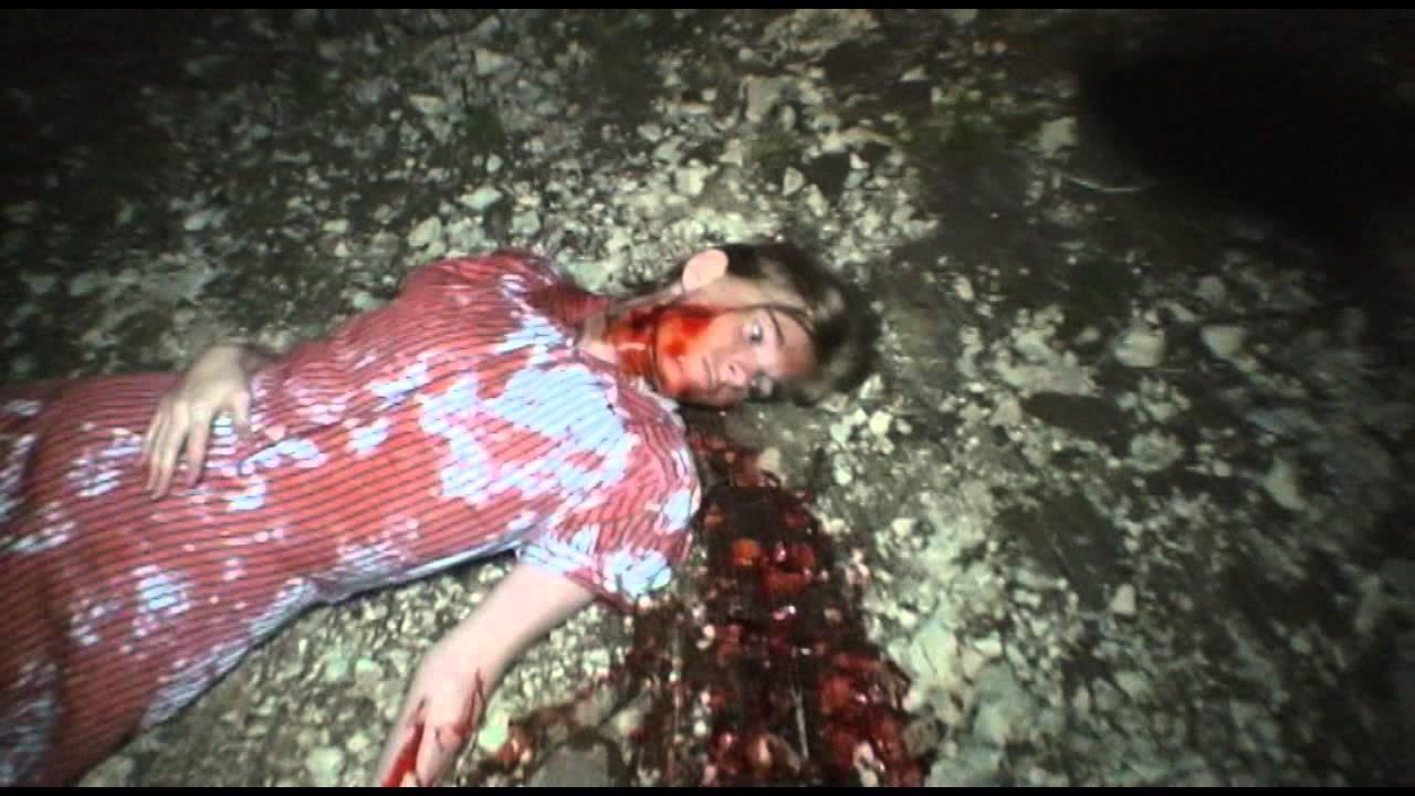 Jeff the killer! Trailer - YouTube