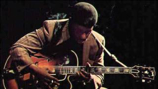 Wes Montgomery - Body and Soul (take 2)