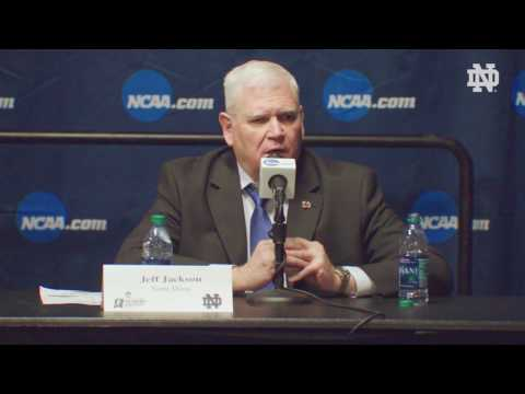 Hockey NCAA Post Game Press Conference UMass Lowell