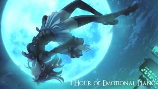 1 Hour of Emotional Piano Music | Vol. 1