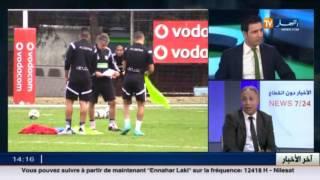 مصطفى كويسي : رحيل كريستان غوركيف ليس نهاية الكرة الجزائرية... و الجزائر تملك منتخبا قويا